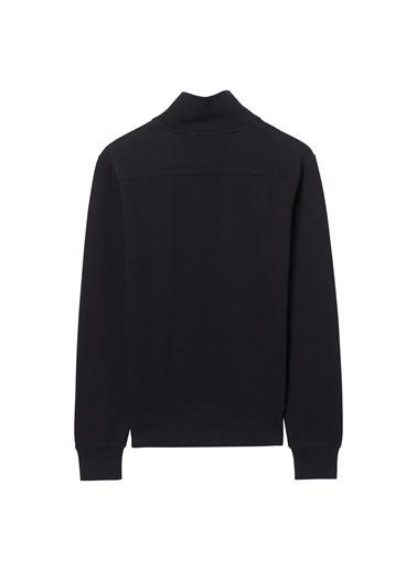 Gant Sweatshirt Siyah